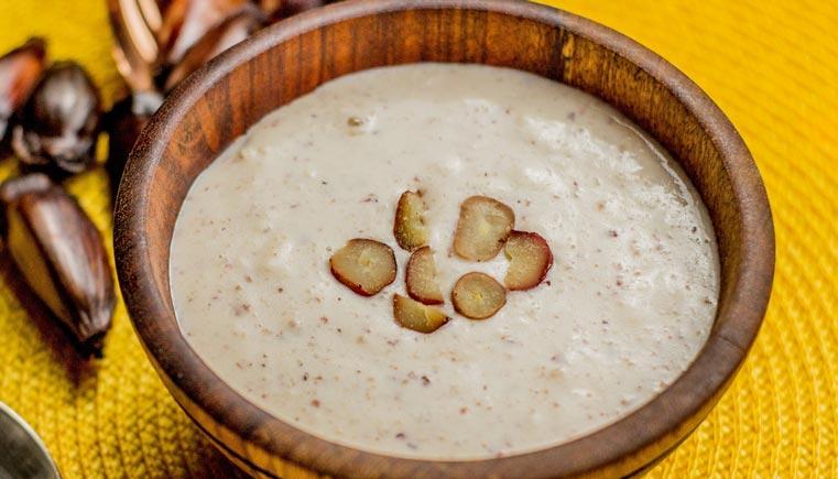 AGENDA SP - Festival de Sopas do Ceagesp - Creme de Pinhão com Cream Cheese