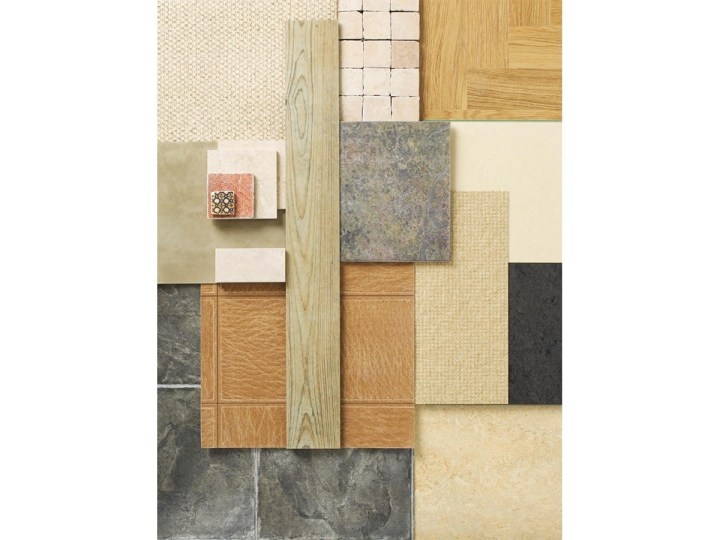 Type of Flooring