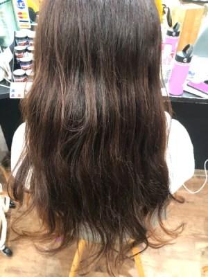 【大阪】大人世代のスタイル別Lulu トリートメントでの艶髪3選
