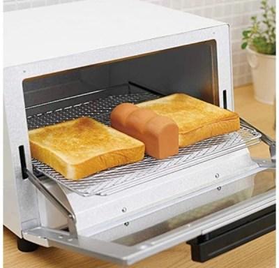 パンが美味しく焼けるトースタースチーマーが気になる