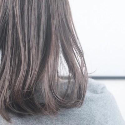 白髪染めを明るくする方法
