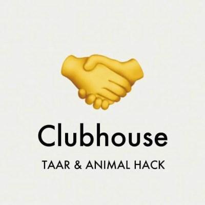 クラブハウスのアカウントも他のSNS を簡単に一気に教える方法