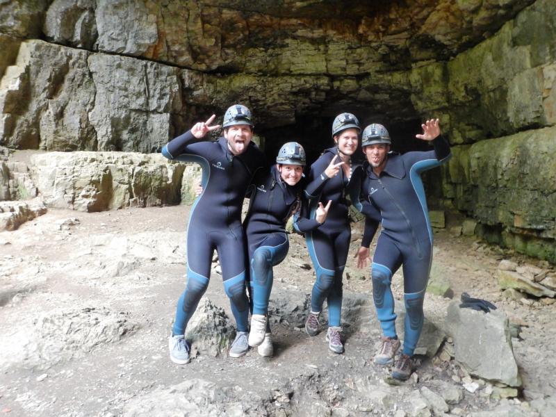 Termine für Höhlentouren 2017 ab sofort buchbar!
