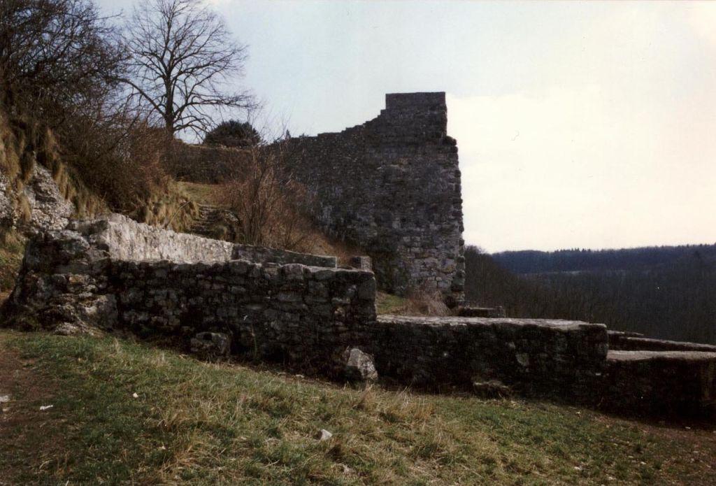 Burgruine Hohenwittlingen