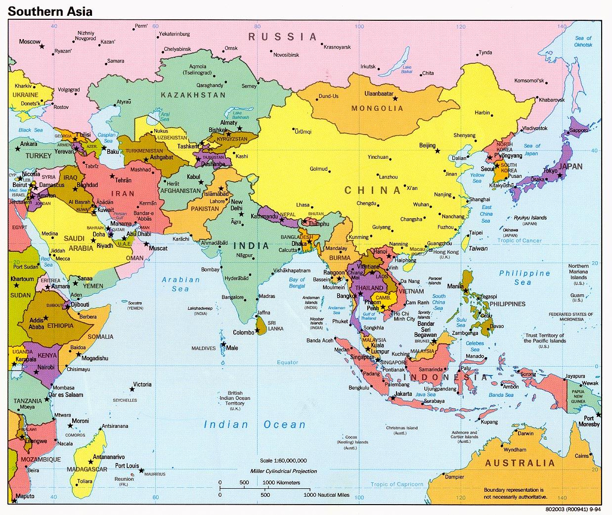 Population Transfers In Asia Joseph B Schechtman