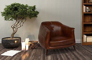 Cokas Diko Leather Collection