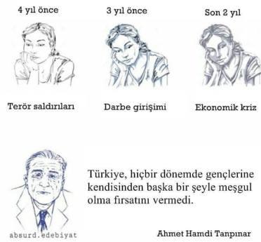 A. Hamdi Tanpınar