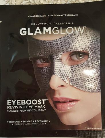 Glamglow Eyeboost Eye Mask