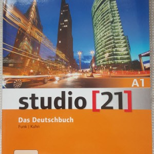Almanca Kitabı