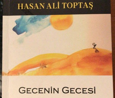Hasan Ali Toptaş - Gecenin Gecesi