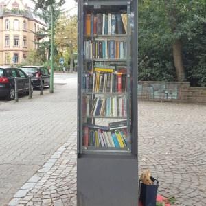 Sokak Kitaplığı