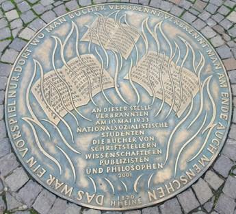 Monument in Römerberg