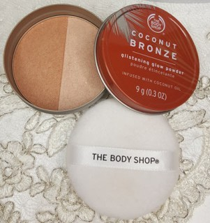 The Body Shop - Cocunat Bronze