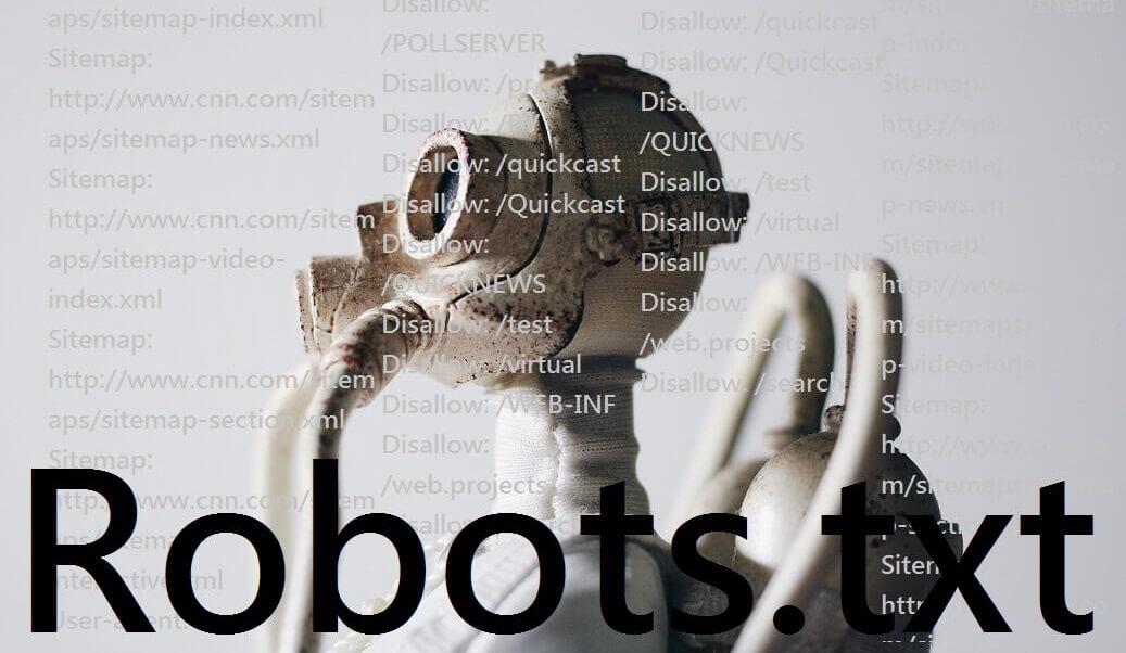 [SEO] Robots.txt 不為人知的設定,你不曉得的 Robots.txt 設定