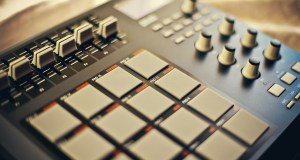 mpc ritmo produccion digital