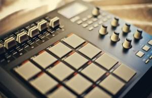 mpc ritmo produccion digital