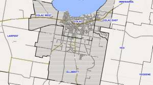 Rural living zone properties in Elliminyt, Colac West and Colac East will attract a rate increase of 20 per cent in Colac Otway Shire Council's new rating system. The council's draft budget is open for submissions until May 30.