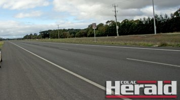 Work to upgrade the Princes Highway is facing yet another delay.
