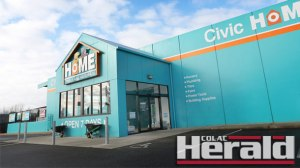 Colac's Home Hardware store in Bromfield Street will become a Bunnings.