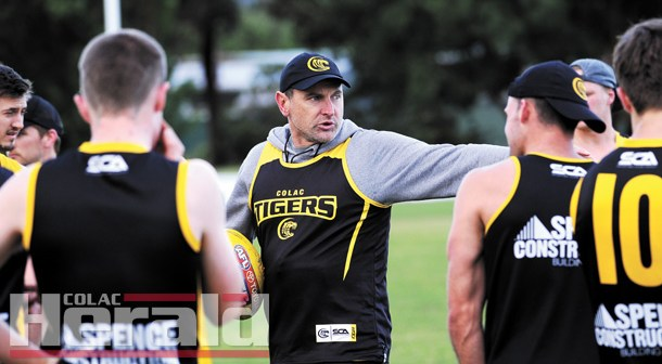 Tigers re-appoint newest co-coach