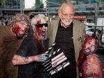 Muere George A. Romero, el padre fílmico de los zombies
