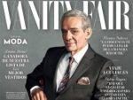 'Vanity Fair' rinde homenaje a José José en su próxima edición