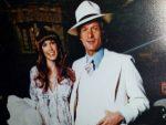 La serie de Hugh Hefner, su más reciente homenaje