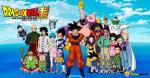 Dragon Ball Super llegará a Canal 5 en octubre