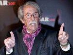 Fallece Jean Rochefort, uno de los rostros del cine francés
