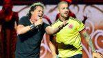 Carlos Vives hace las paces con Maluma a través de las redes sociales