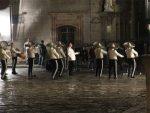 Luis Miguel graba videoclip en San Miguel de Allende