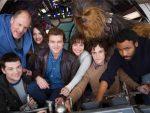 Difunden sinopsis de la película de 'Star Wars' sobre Han Solo