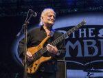 Muere el músico británico Jim Rodford a los 76 años