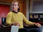 Shatner pone una condición a Tarantino para salir en 'Star Trek'