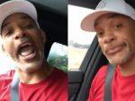 Will Smith se reivindica con 'La bamba' en Instagram