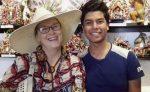 Meryl Streep pasea por San Miguel de Allende y se toma fotos con fans