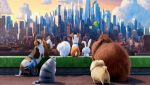 Harrison Ford en The Secret Life of Pets 2