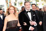 Kelly Preston se enamoró de John Travolta cuando aún estaba casada