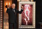 Tras insulto, Donald Trump cuestiona inteligencia de Robert De Niro