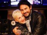 Beto Cuevas presenta 'Fuera de mí' a dúo con Ana Torroja