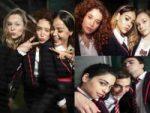 Danna Paola protagonizará serie juvenil en Netflix