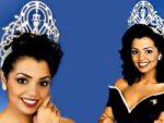 Fallece Chelsi Smith, Miss Universo en 1995, a los 45 años