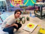 Jim Carrey expondrá sus dibujos y caricaturas de Donald Trump