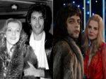 ¿Cuánto ganará exnovia de Freddie Mercury por la película?
