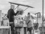 'Roma', nominada a 10 categorías en los Oscar 2019