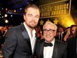 DiCaprio y Scorsese preparan serie televisiva juntos