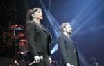 Dueto argentino Pimpinela iniciará en Monterrey su gira por México