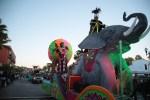 """Celebran en Todos Santos el Carnaval La Paz 2019 """"Grandes Navegantes"""""""