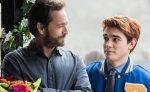 Productores de Riverdale aun no deciden como saldrá el personaje de Luke Perry