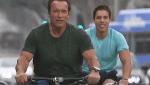 Arnold Schwarzenegger está súper feliz y orgulloso por su hijo Joseph Baena